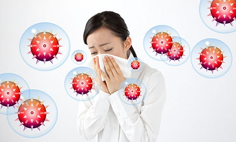 [流感] 錦禾中醫 黃玉芬醫師
